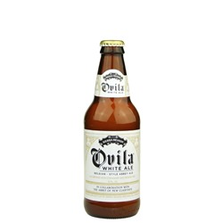 Ovila White Ale 12 oz