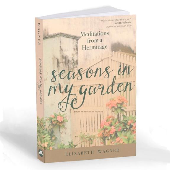 Seasons in My Garden (paperback)