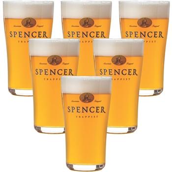 Spencer Pilsner Glass (set of 6)