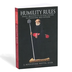 Humility Rules (paperback)