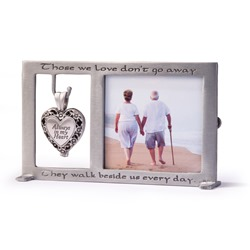 Those We Love Memorial Frame