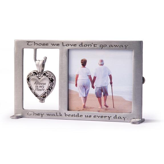 Those We Love Memorial Frame