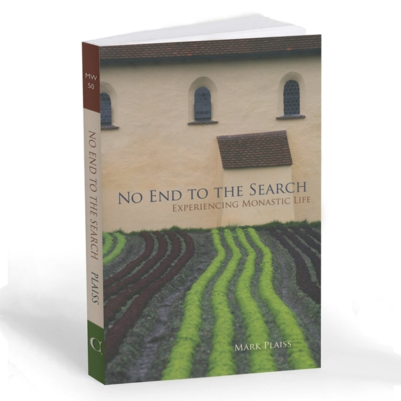 No End to the Search (paperback)
