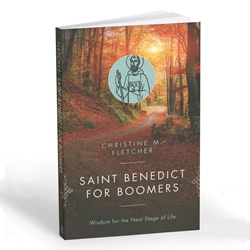 St. Benedict for Boomers (paperback)