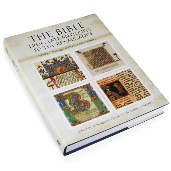 The Bible: From Late Antiquity to the Renaissance (hardcover)
