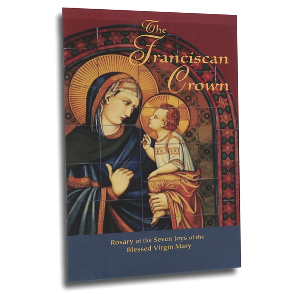 The Franciscan Crown (booklet)