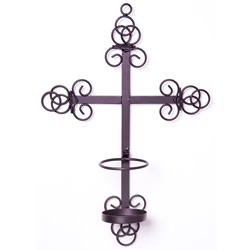 Trinity Wall Sconce (gift boxed)