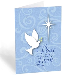Peace on Earth (box of 20)