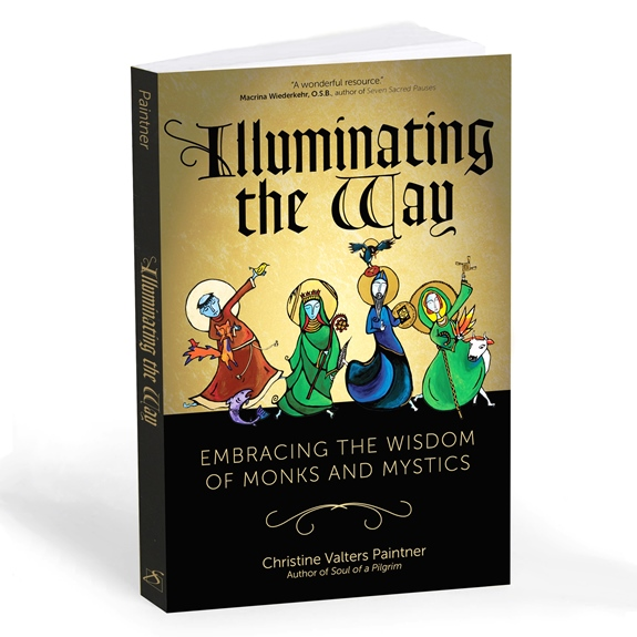 Illuminating the Way (paperback)
