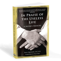 In Praise of the Useles Life (paperback)