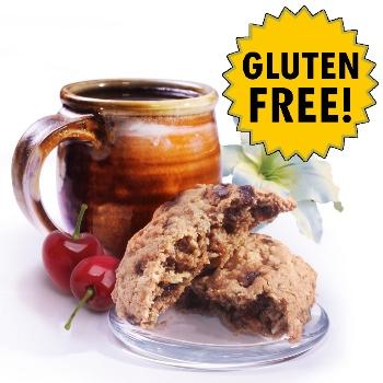 Alleluia GLUTEN-FREE Breakfast Cookies