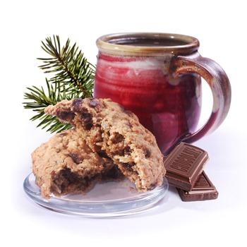 Jubilee Christmas Breakfast Cookies
