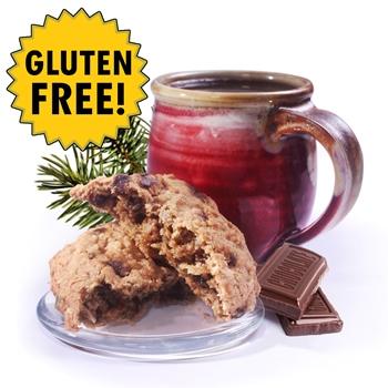 Jubilee GLUTEN-FREE Breakfast Cookies