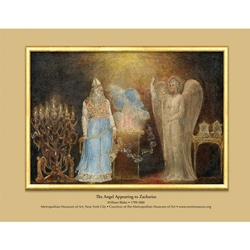 2020 Religious Art Wall Calendar (FREE with $30 purchase)