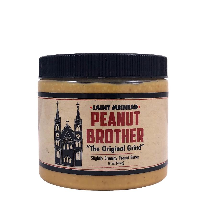 Peanut Brother The Original Grind