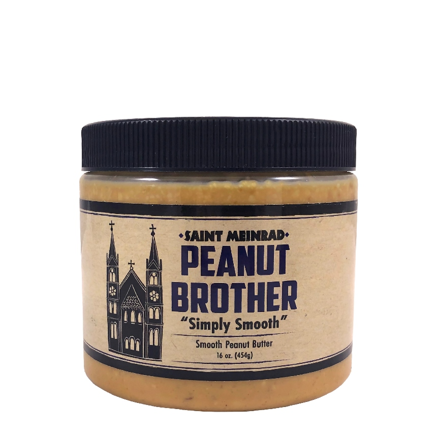 Peanut Brother Simply Smooth