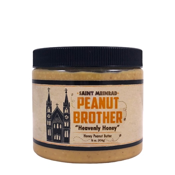 Peanut Brother Heavenly Honey