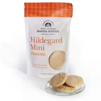 Hildegard Mini Cookies (8-oz. bag)