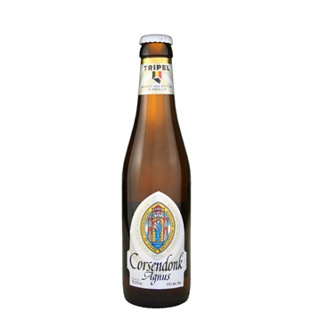 Corsendonk Agnus Tripel Ale 11.2 oz