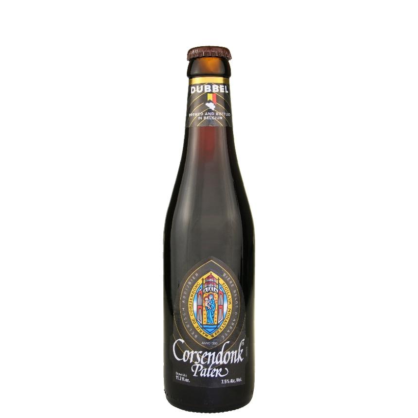 Corsendonk Pater Dubbel Ale 11.2 oz