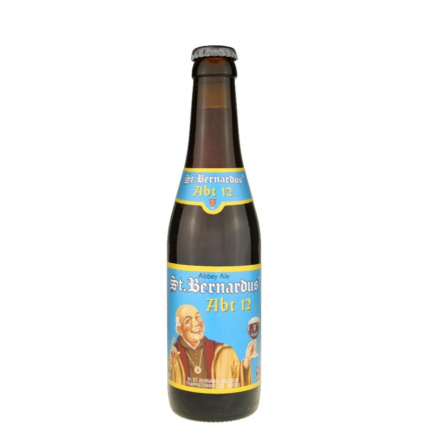 St. Bernardus Abt 12 (11.2 oz.)