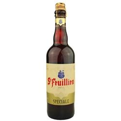St. Feuillien Speciale 25.4 oz