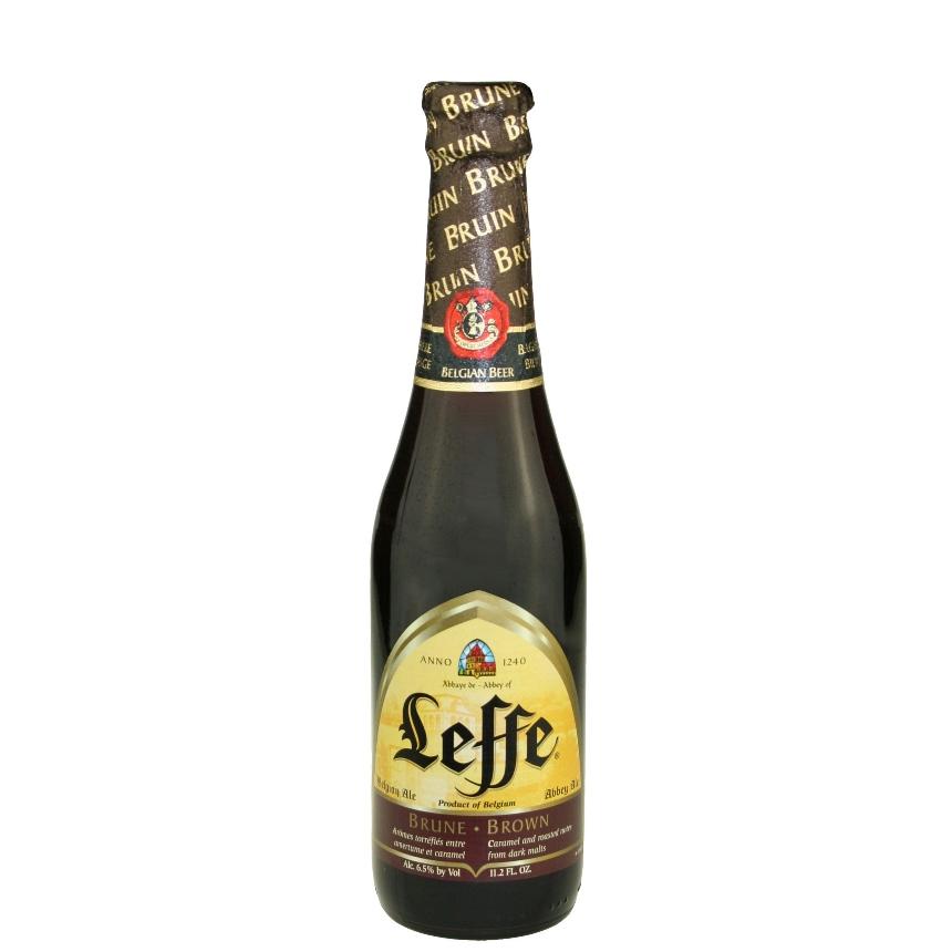 Leffe Brune 11.2 oz