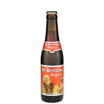 St. Bernardus Prior 8 Abbey Ale 11.2 oz