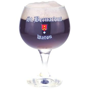St. Bernardus Glass (single)
