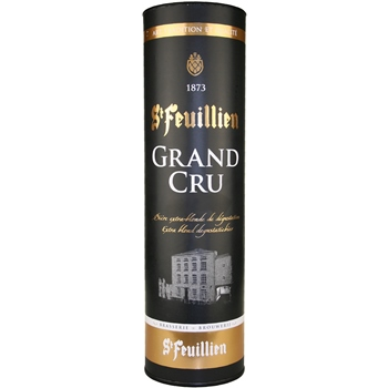 St. Feuillien Grand Cru 25.4 oz