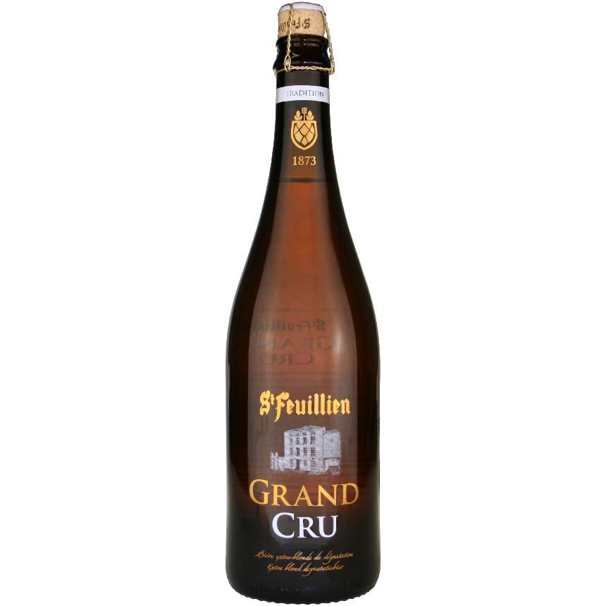 St. Feuillien Grand Cru 25.4 oz