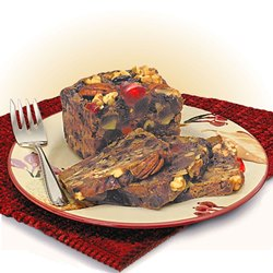 Guadalupe Abbey Fruitcakes (1 lb.)