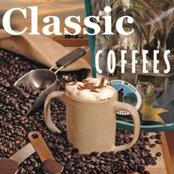 Mystic Monk Classic Coffees (ground)