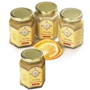 Redwoods Monastery Creamed Honey