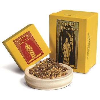 Trappist Incense