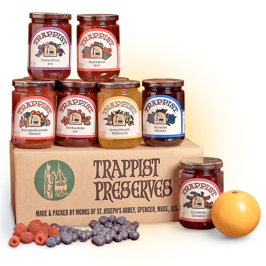 Trappist Preserves - Personal Selections