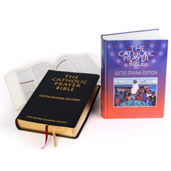 Catholic Prayer Bible