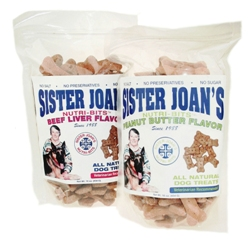 Sister Joan's Nutri-Bits (for dogs)