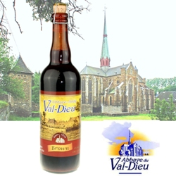 Val-Dieu Brown Ale 25.4 oz