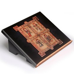 Book of Kells Book or Bible Stands