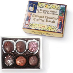 Truffles Royale Large Chocolate Truffles