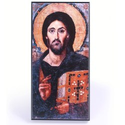 Christ Pantocrator (Sinai) Icon