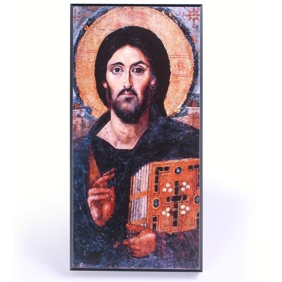Christ Pantocrator (Sinai) Icon