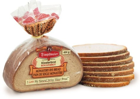 Klosterbrot Monastery-Style Bread