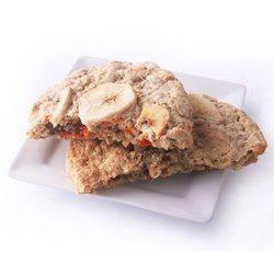St. Clare's Heavenly Breakfast Cookies
