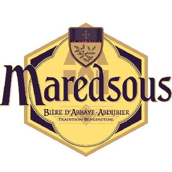 Maredsous Abbey Ale