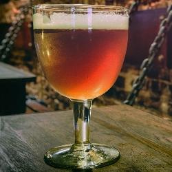 Monastery-Style Beer