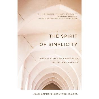 The Spirit of Simplicity (paperback)