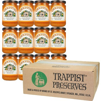 Trappist Preserves - Single Flavor Cases