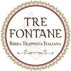 Tre Fontane Trappist Beer